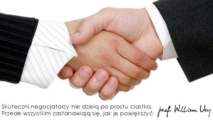 Negocjacje dla handlowców - szkolenie