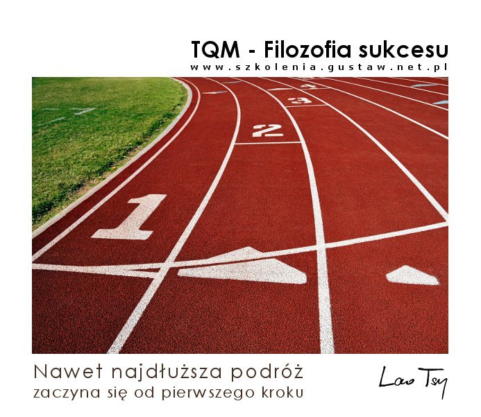 TQM - szkolenie dla pracowników
