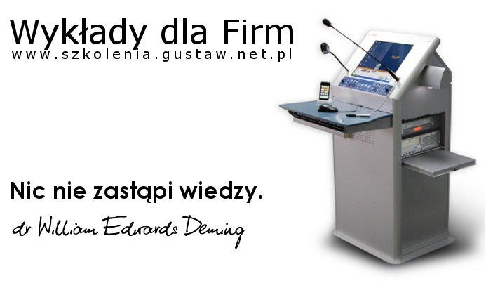 Wykłady dla Firm